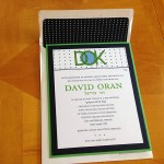 Boca Raton Bar Mitzvah Invitations