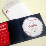 Bar Mitzvah & Bat Mitzvah Invitations