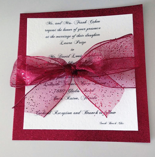 The-Ashlee | About Invitations and Events